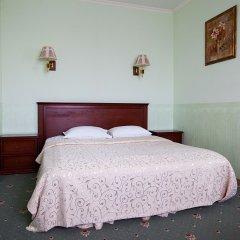 Гостиница Пирамида 4* Люкс с двуспальной кроватью