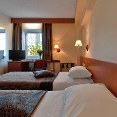 Europa City Vilnius Hotel 3* Стандартный номер с различными типами кроватей