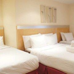 Elysee Hotel 3* Стандартный номер с различными типами кроватей