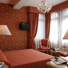 Hotel Torino 3* Стандартный номер с различными типами кроватей