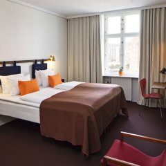 Hotel Alexandra 3* Стандартный номер с различными типами кроватей фото 4
