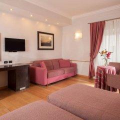 Hotel Piemonte 3* Стандартный номер с различными типами кроватей фото 9