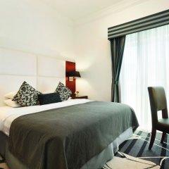 Golden Sands Hotel Sharjah 4* Улучшенные апартаменты