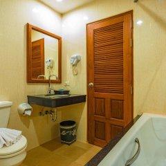 Отель Azhotel Patong комната для гостей фото 11