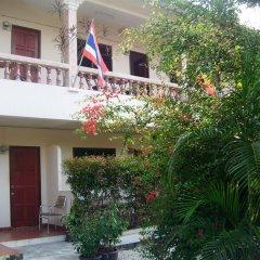 Отель Puerta Del Sol Rooms Phuket фото 2