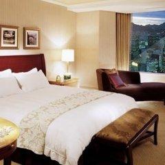 Lotte Hotel Seoul 5* Стандартный номер с различными типами кроватей фото 15