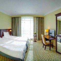 Гостиница Биляр Палас 4* Стандартный номер с различными типами кроватей фото 14