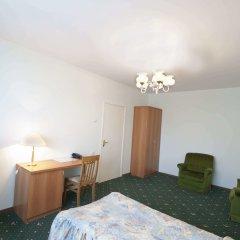 Гостиница Царицыно Апартаменты разные типы кроватей