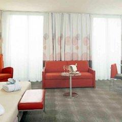 Отель Novotel Muenchen Messe 4* Представительский номер с различными типами кроватей