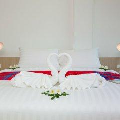 Отель Rang Hill Residence 4* Номер Делюкс с разными типами кроватей фото 2