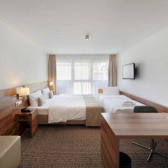 Vi Vadi Hotel downtown munich комната для гостей фото 27