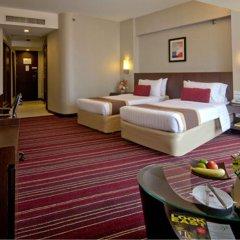 Ambassador Bangkok Hotel 4* Номер Делюкс фото 5