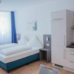 Апартаменты Haus Am Dom - Apartments Und Ferienwohnungen Апартаменты фото 2