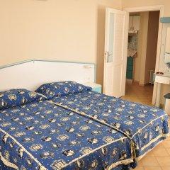 Belle Ocean Apart Hotel Стандартный номер с различными типами кроватей