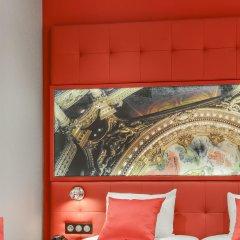 Отель Hôtel Regina Opéra Grands Boulevards комната для гостей фото 5