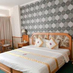 Отель Cap Saint Jacques 3* Люкс с различными типами кроватей