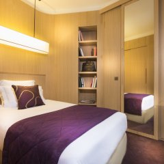 Hotel Maison FL 4* Стандартный номер с различными типами кроватей