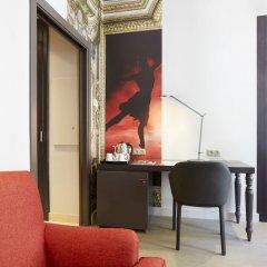 Hotel Indigo Paris Opera комната для гостей фото 5