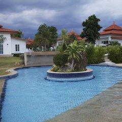 Отель Banyan The Resort Hua Hin бассейн фото 5