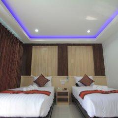 Отель Lanta Fevrier Resort 2* Улучшенный номер с 2 отдельными кроватями