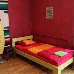 El Hostel Стандартный номер с различными типами кроватей