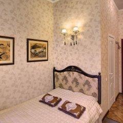 Гостевой Дом Комфорт на Чехова Стандартный номер с двуспальной кроватью