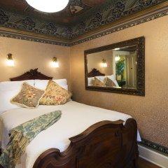 Отель Simpson House Inn 5* Стандартный номер с различными типами кроватей