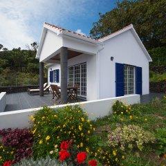 Отель Casas do Capelo Коттедж разные типы кроватей фото 2