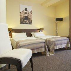 Old City Boutique Hotel 4* Улучшенный номер с разными типами кроватей