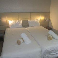 Апартаменты Melpo Antia Luxury Apartments & Suites Номер Делюкс с различными типами кроватей