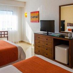 Отель Flamingo Cancun Resort Мексика, Канкун - отзывы, цены и фото номеров - забронировать отель Flamingo Cancun Resort онлайн фото 6