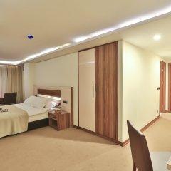 Malta Bosphorus Hotel Ortakoy 3* Улучшенный номер с различными типами кроватей