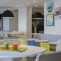 Отель Ibis Styles Nice Centre Gare Ницца обед фото 2
