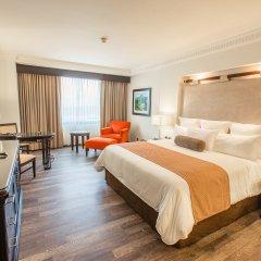 Grand Tikal Futura Hotel 4* Стандартный номер с различными типами кроватей