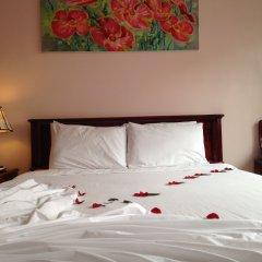 Holiday Diamond Hotel 2* Номер Делюкс с различными типами кроватей