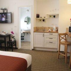 Arbel Suites Hotel комната для гостей фото 3