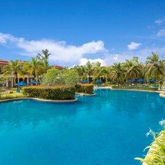 Отель Angsana Villas Resort Phuket открытый бассейн фото 3