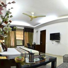 Отель Sohi Residency 3* Стандартный номер с различными типами кроватей