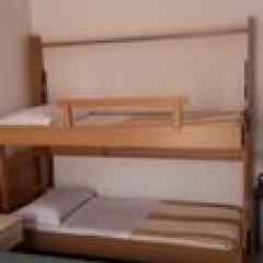 Отель Giovane Italia 3* Стандартный номер с разными типами кроватей фото 3