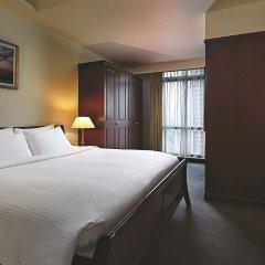 Berjaya Times Square Hotel, Kuala Lumpur 4* Улучшенный номер с различными типами кроватей