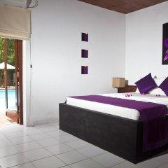 Отель Cattleya Villa 3* Люкс с различными типами кроватей