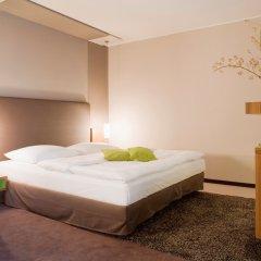 Movenpick Hotel München Airport 4* Стандартный номер с различными типами кроватей