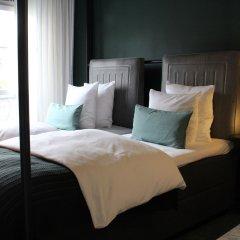 Hotel Danmark 4* Улучшенный номер с различными типами кроватей