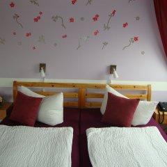 Hotel Pankow 3* Стандартный номер с различными типами кроватей фото 3