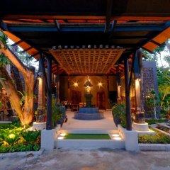 Отель Ananta Thai Pool Villas Resort Phuket внутренний интерьер фото 2