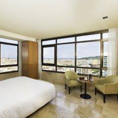 Gran Hotel Torre Catalunya 4* Люкс с различными типами кроватей фото 5