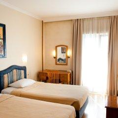 London Hotel 3* Стандартный номер с различными типами кроватей