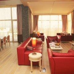 Cornelia Diamond Golf Resort & SPA 5* Люкс Blue с различными типами кроватей