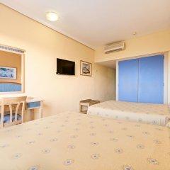 Azuline Hotel Bergantin 3* Стандартный номер с различными типами кроватей