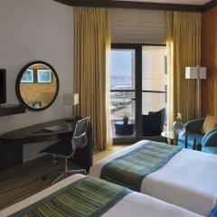 Movenpick Hotel Jumeirah Beach 5* Улучшенный номер с 2 отдельными кроватями фото 2